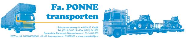 contact ponne